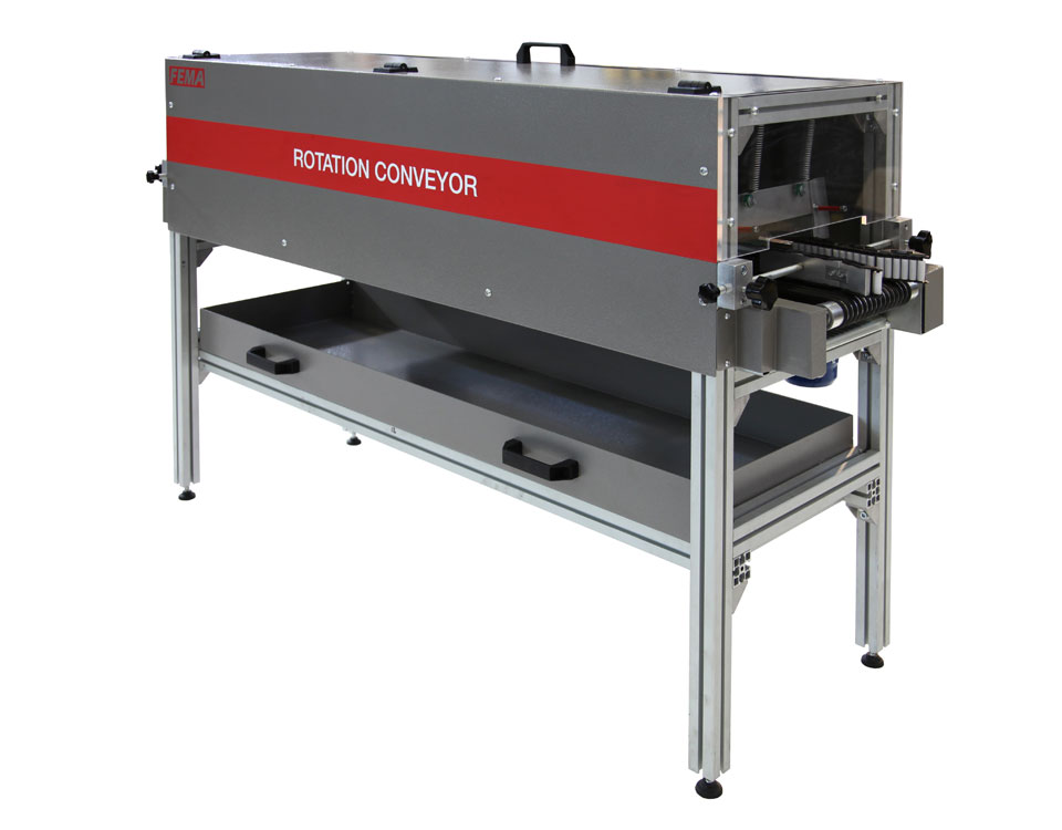 rotation-conveyor
